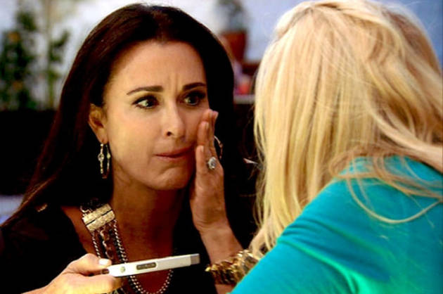 Real Housewives of Beverly Hills: Your Burning Questions From Season 3, Episode 14!