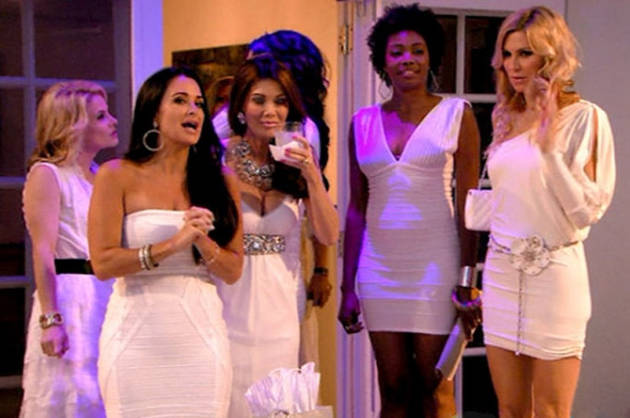 Real Housewives of Beverly Hills OMG Moments From Season 3, Episode 14