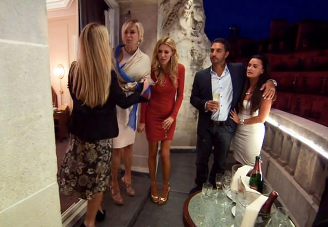 Where to Watch Real Housewives of Beverly Hills Season 3, Episode 15