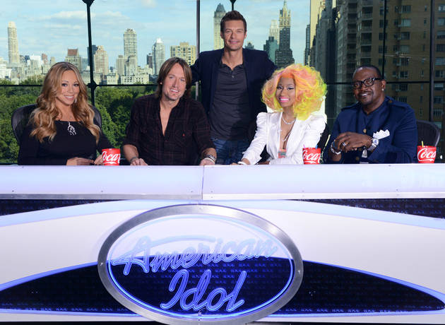 American Idol Judges Inspire Love (and Lust!) From Season 12 Top 40