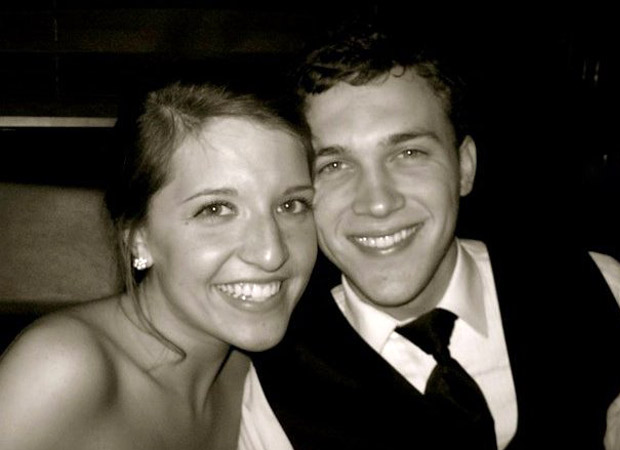 Who Is Phillip Phillips' Girlfriend, Hannah Blackwell?