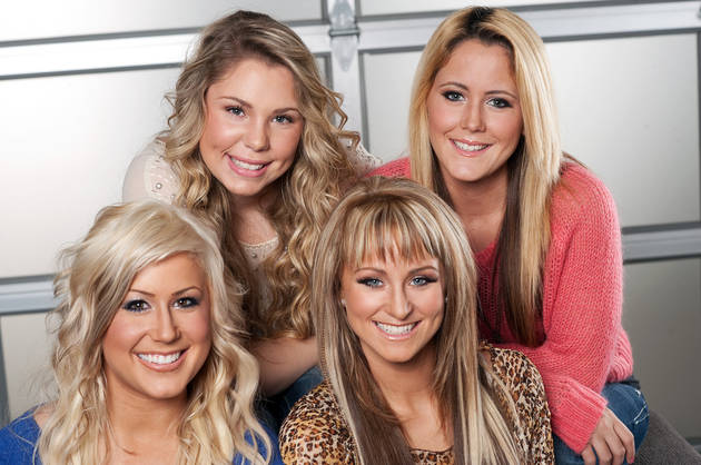 Is Teen Mom 2 New Tonight — Monday, February 11, 2013?