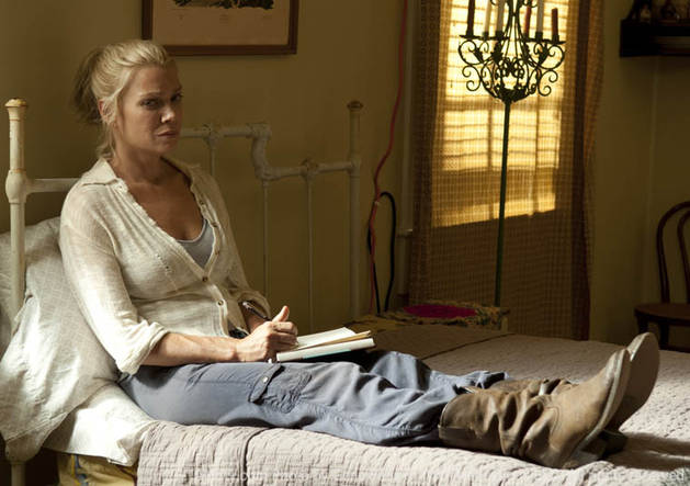 The Walking Dead Season 3 Spoilers: Why Andrea Didn't Kill The Governor on Episode 11