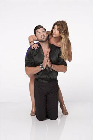 Dancing With the Stars Pro Maksim Chmerkovskiy Is Under Contract Until 2015