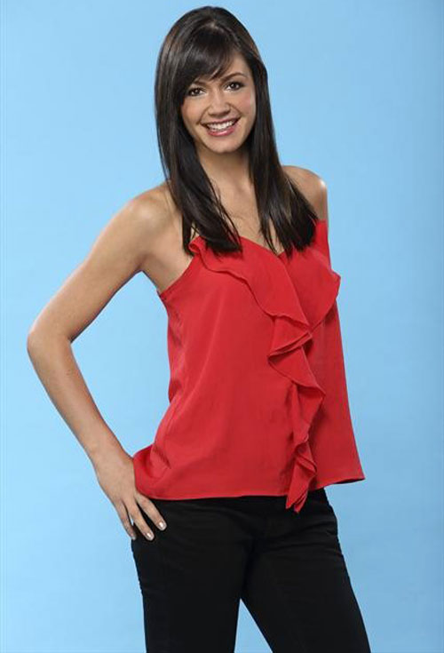 Desiree Hartsock Is the Next Bachelorette — Season 9 Starts May 2013!
