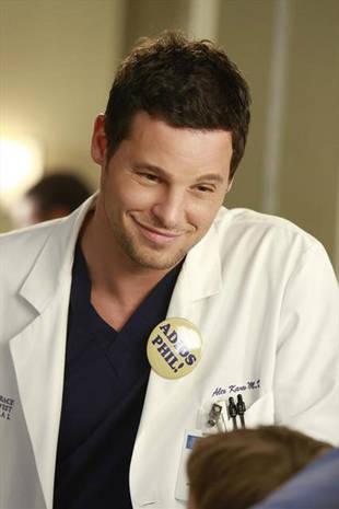 Grey's Anatomy Synopsis for Season 9, Episode 19