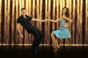 "Dancing With the Stars 2013 Live Recap: Season 16, Week 1 — ""You Sparkle!"""