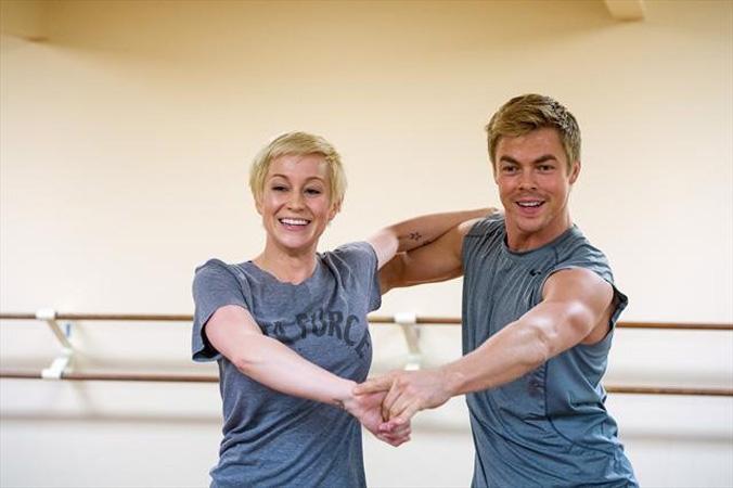 Dancing With the Stars 2013 Recap: Season 16, Week 1 — Yum, Yum, That Was Fun!