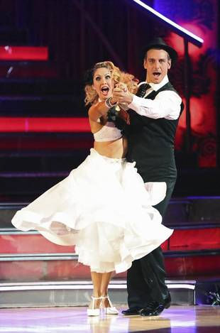 Dancing With the Stars Season 16 Recap: All That Wacko Demented Jazz!