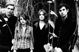 Who Is Dead Sara, the Band From Vampire Diaries Season 4, Episode 17?