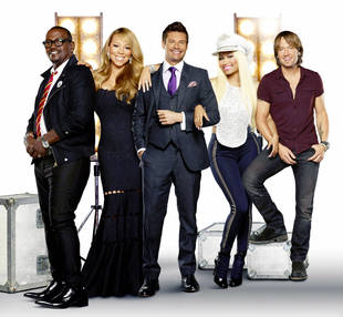 American Idol Judges Were In The Dark About Who Made The Top 10