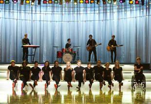 "Glee's ""Footloose"" Full Song Performance: Season 4, Episode 15"