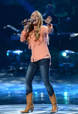 American Idol Elimination Results: We Rate the Season 12 Top 10!