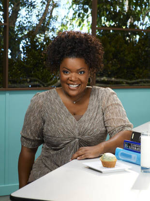 Community Spoilers: Jim Rash and Yvette Nicole Brown Dish on Season 4!