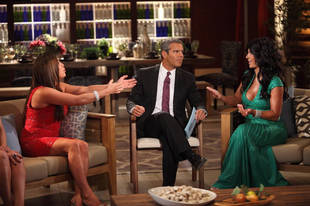 Teresa Giudice and Jacqueline Laurita Film Together For RHoNJ Season 5