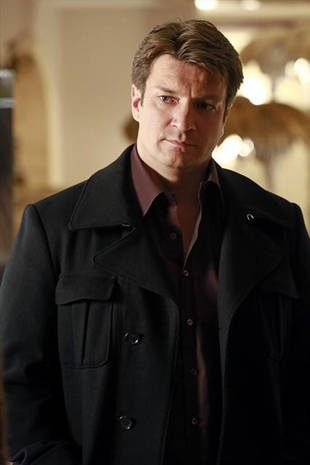 "Castle Spoiler: Will Kate Finally Say ""I Love You"" to Rick in Season 5?"