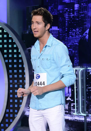 Farewell Paul Jolley! Watch His American Idol 2013 Performances Here