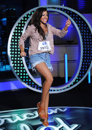 How Far Does Tenna Torres Make It on American Idol 2013?