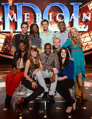 American Idol 2013 Recap: Who Went Home Tonight On American Idol? 3/14/2013