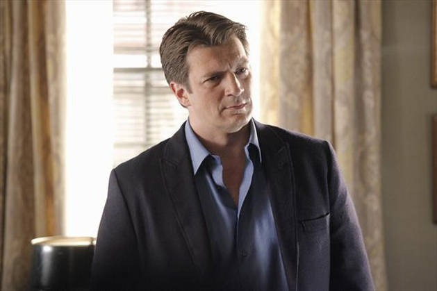 Is Castle New Tonight — Monday, March 4, 2013?