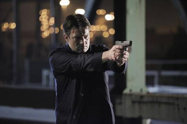 Castle Spoiler: Will 3XK Return at the End of Season 5?