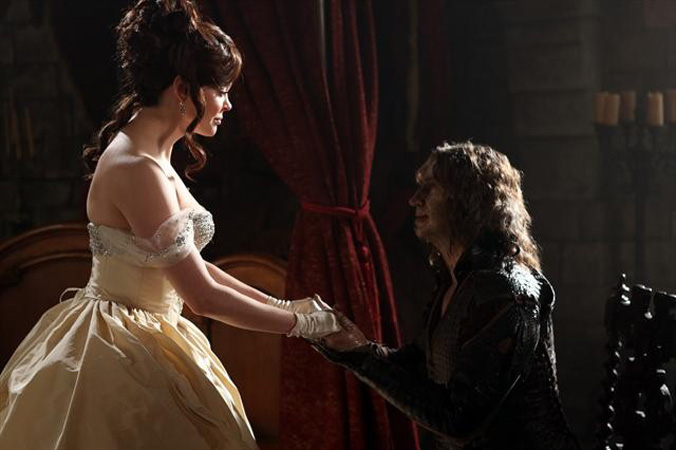 Once Upon a Time Spoilers: 9 Hints About Season 2, Episode 16