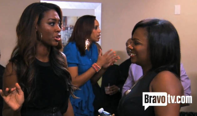 Real Housewives of Atlanta Season 5 Reunion Films on Wednesday, March 13!