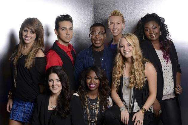 American Idol 2013 Phone Numbers: Vote For Your Top 8 Favorites, 3/27/13