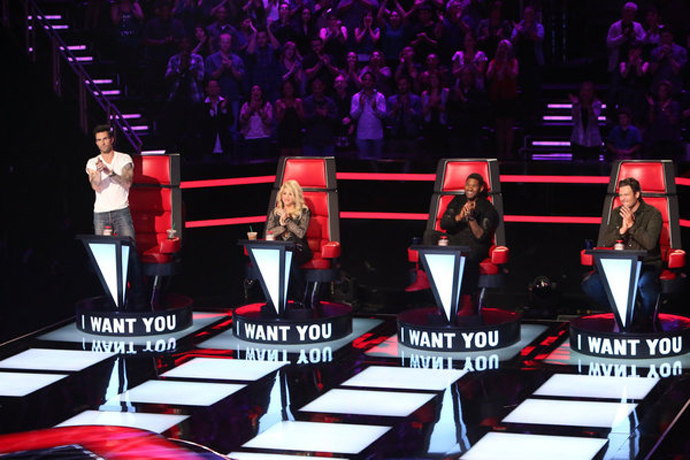 The Voice 2013: Which Coach Will Win Season 4?