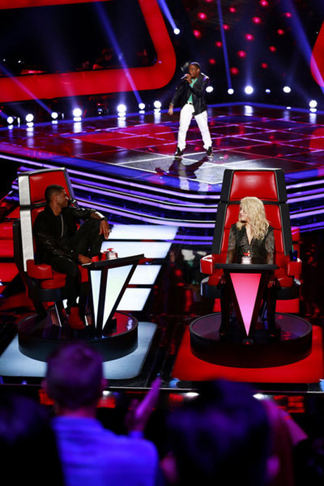 The Voice 2013: Season 4 Premiere Ratings Top Season 3!