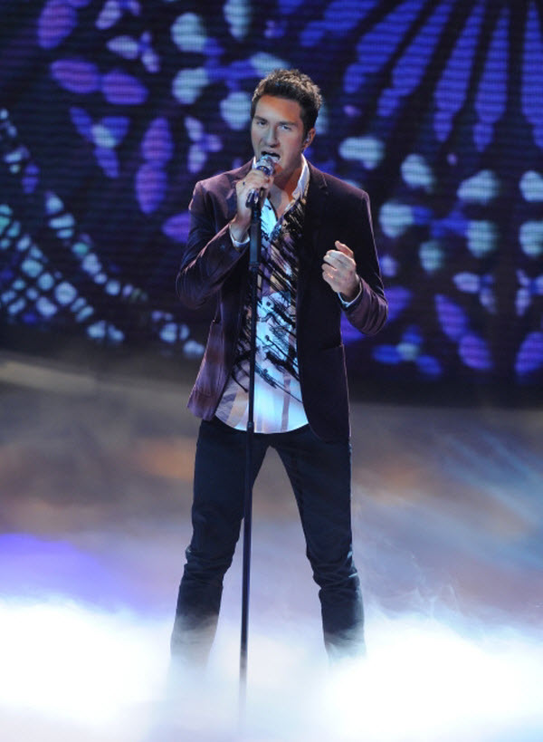 Did Paul Jolley Deserve to Go Home on American Idol 2013, March 21?