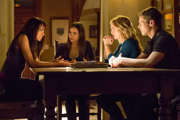 The Vampire Diaries Top 18 Quotes From Season 4, Episode 15