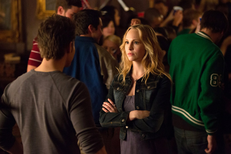 Top 5 Vampire Diaries OMG Moments From Season 4, Episode 16