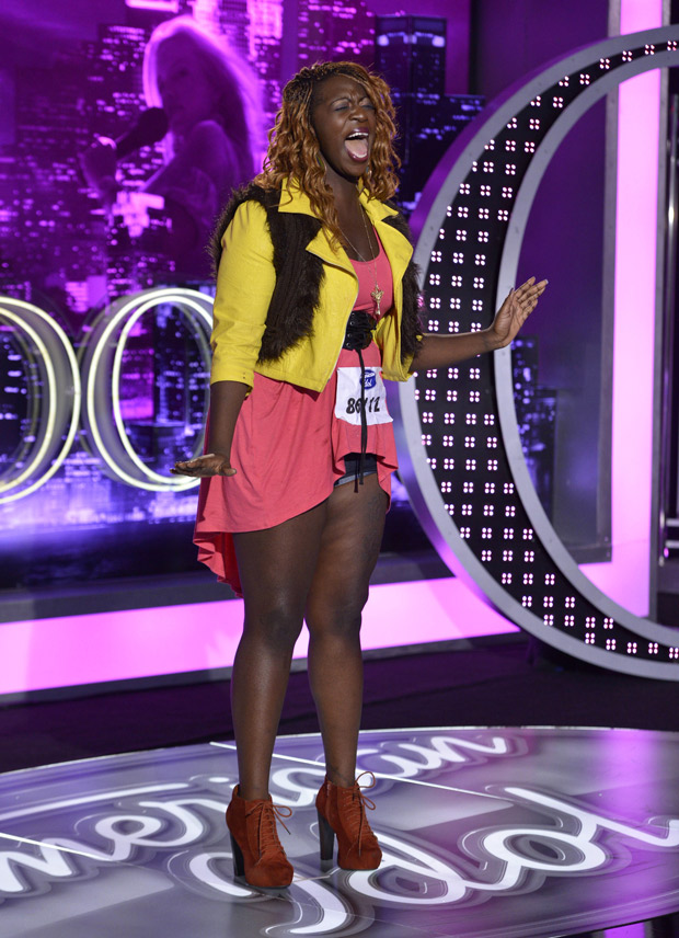 How Far Does Zoanette Johnson Get on American Idol 2013?