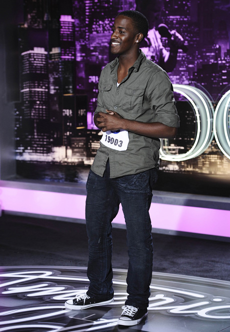 How Far Does Cortez Shaw Get on American Idol 2013?
