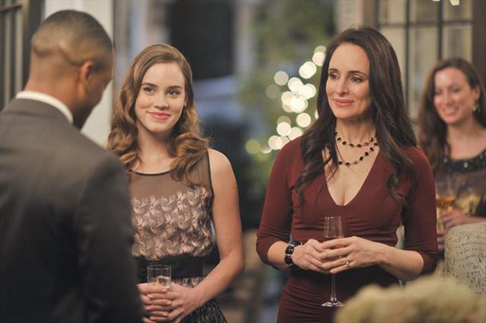 Is Revenge New Tonight — Sunday, March 17, 2013?