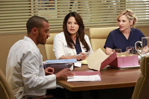 Grey's Anatomy Season 9 Spoilers: What Happens Next?