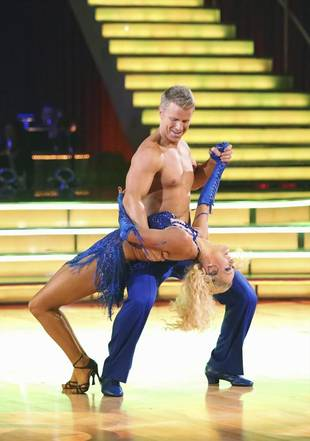 Was Len Too Harsh With Sean Lowe on Dancing With the Stars 2013 Week 6?
