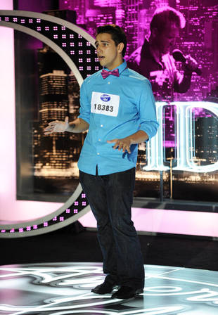 Lazaro Arbos Eliminated on American Idol — Watch All His Performances!