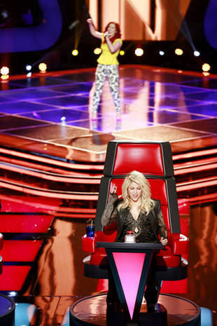 The Voice 2013 Live Recap: Blind Auditions Are No Joke! (4/1/2013)