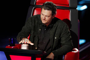 The Voice 2013: Why the Button Push Has Lost Its Value in Season 4