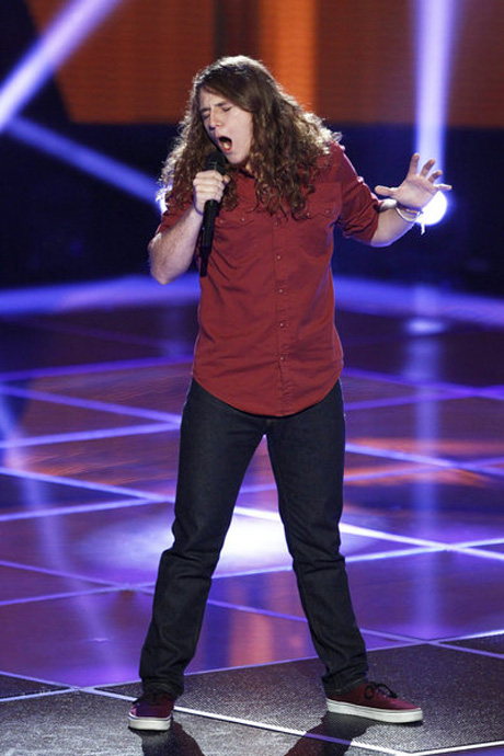 The Voice 2013 Live Recap: Battling Blind Auditions (4/2/2013)
