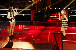 The Voice 2013 Live Recap: Battle Rounds Part Deux! (4/16/2013)