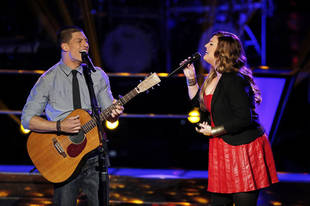 The Voice 2013 Live Recap: The Final Battle Rounds (4/23/2013)
