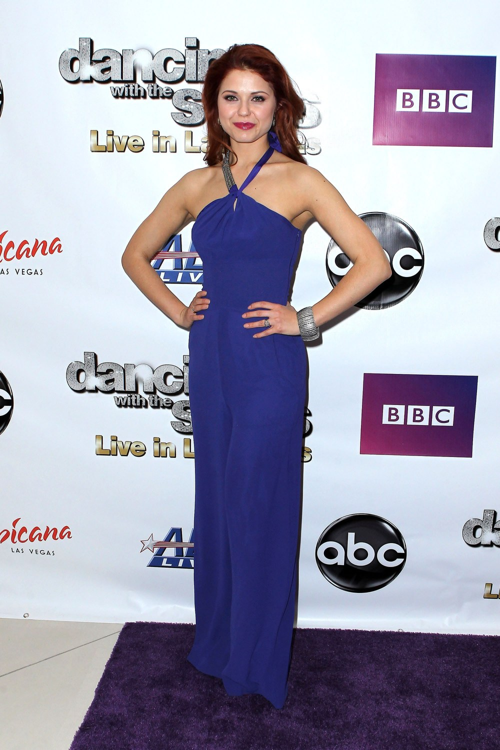 Maksim Chmerkovskiy and Anna Trebunskaya to Join Zendaya and Val on Dancing With the Stars 2013