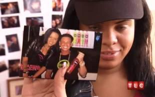 Pauly D's Stalker Vanessa Ellis Gets Her Own TV Show? (VIDEO)