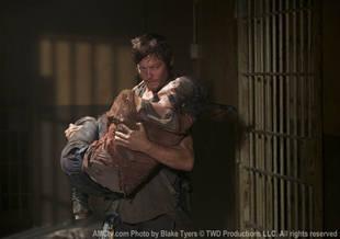 Will Daryl Dixon Get a Love Interest on The Walking Dead Season 4?
