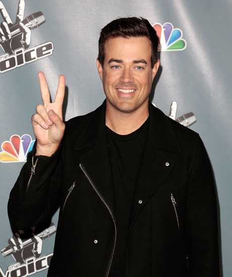 Last Call With Carson Daly Gets Renewed For Season 13!