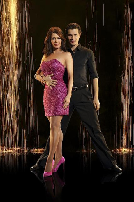 Dancing With the Stars 2013: Why Did Lisa Vanderpump Go Home on Week 4?