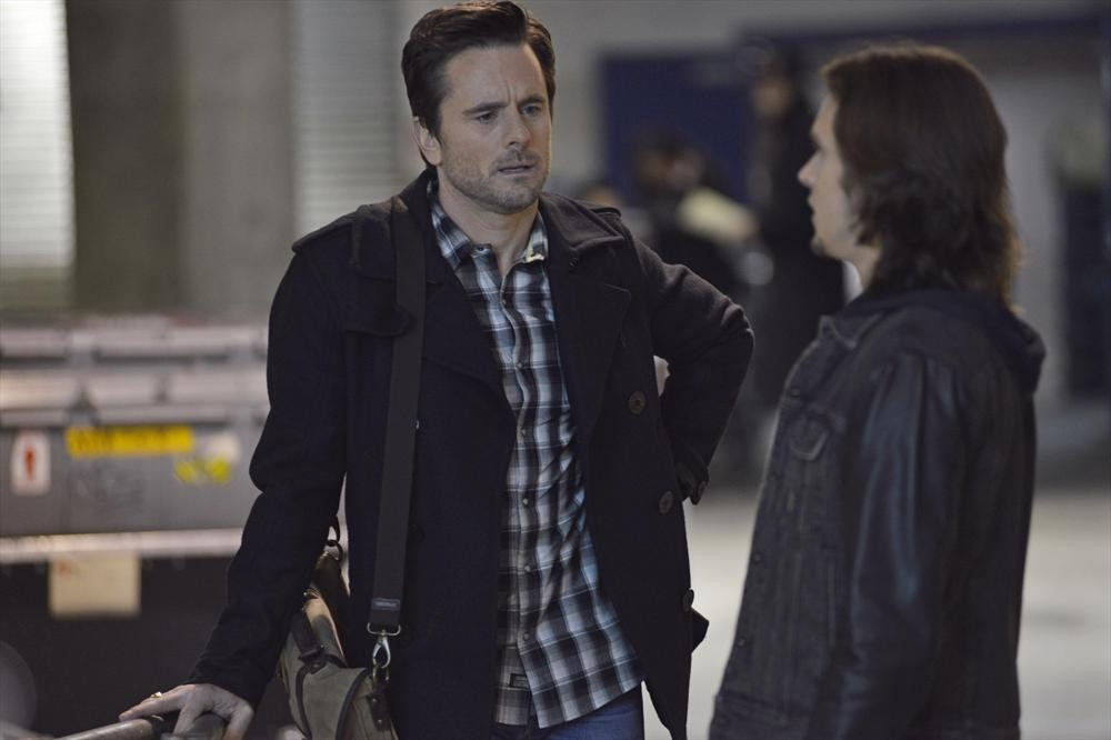 Is Nashville On Tonight — April 17, 2013?